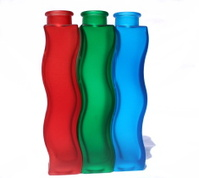 Wave vases