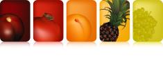 Fruits Icons II