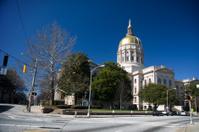 Georgia State Capitol, Atlanta (USA)