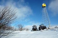 Mountaintop Snowmobiles