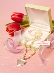 Beautiful Gift for Mother's Day
