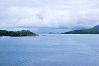 Island in Mahe