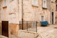 Renovation project - Italy