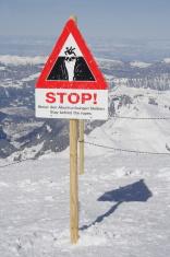 Serious warning!
