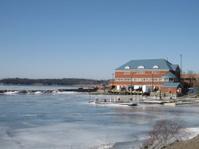 Coast Guard in Burlington, Vermont