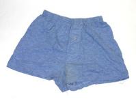 Shorts - isolated