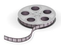 film reel in high resolution stock photos freeimagescom