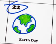Calendar Series | Earth Day