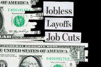 Job crisis - unemployment