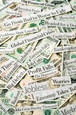 Depressing economy news - II