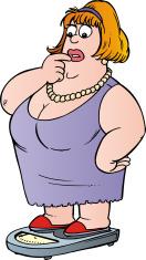 Fat women