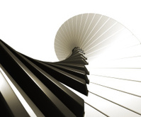 Piano - spiral