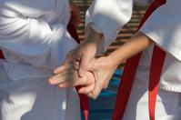 Korean Martial Artists