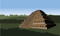 Niches Pyramid