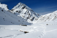 Pic du midi, French Pyrenees
