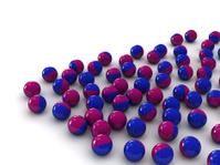 Paintball ammunition