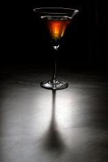 Martini's Shadow