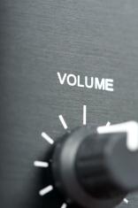 Volume switch