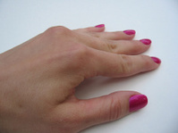 Feminine Fingers 1