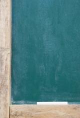 Green Chalkboard 2