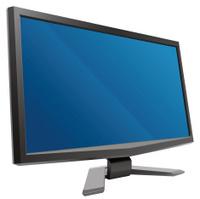 HDTV display