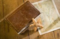 travel diary scene