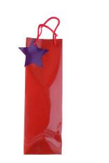 Tall Gift Bag for a Bottle