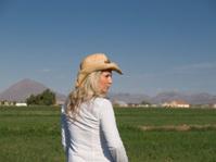 Cowgirl Profile Field