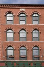 Nine Arched Windows