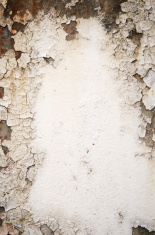Rusty Cracked Grungy Wall