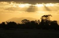 Samburu Sky