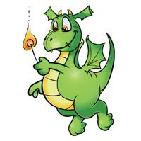 Dragon Marshmallow