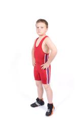 Youth Wrestler
