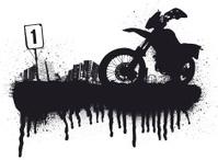 Motocross city