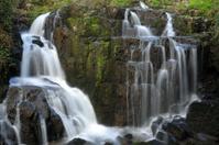small cascade