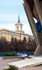 Varna's Naval Academy