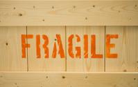 Fragile sign