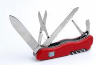 Penknife - useful tool