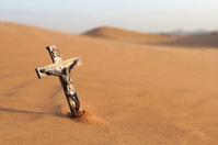 deserted faith