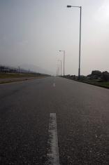 Roadway Highway