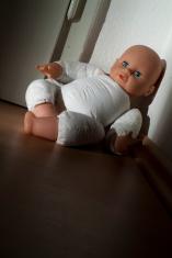 Forgotten Doll Series