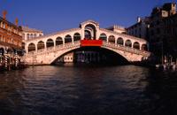 Rialto Bridge-Venice Italy