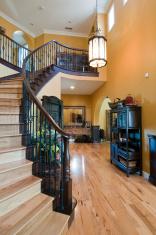 Home Interiors Series - Foyer