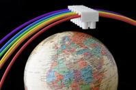 rainbow wire
