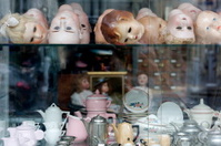 dolls shop