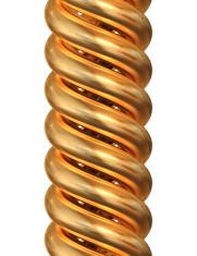 3D Spiral - Design Element.