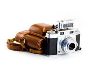 1950s Camera