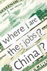 Where are the jobs, China? - VI