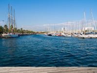 Barcelona leisure harbour