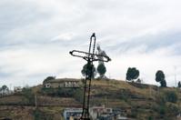 Quito: Cemetary San Diego